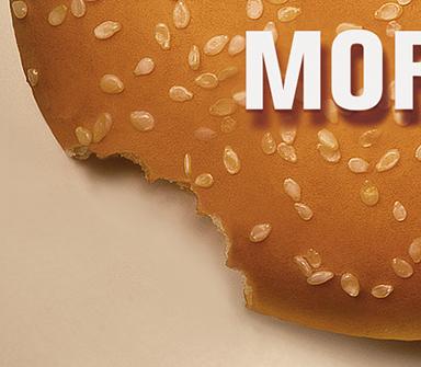 Mc Donald's panino