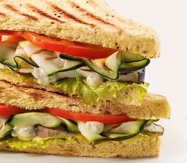Starbucks – sandwiches
