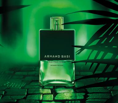 Basi – parfum